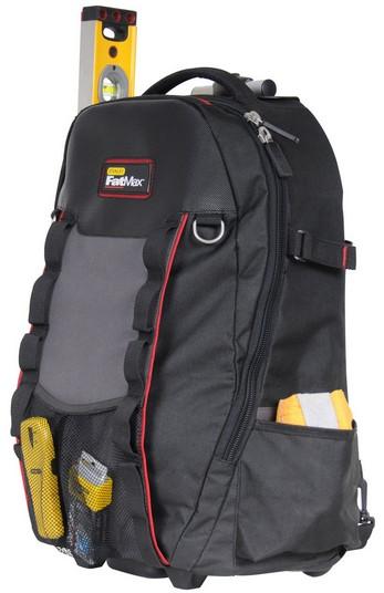 Рюкзак для инструмента fatmax с колесами stanley 1-79-215 рюкзаки w.i.t.c.h.в москве