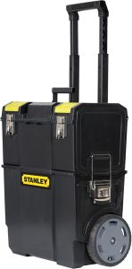 "Ящик с колесами STANLEY ""Mobile WorkCenter"" 2 в 1 1-70-327 ― STANLEY SHOP"