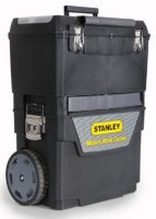 "Ящик с колесами STANLEY ""IML Mobile Work Center 2 in 1"" 1-93-968"